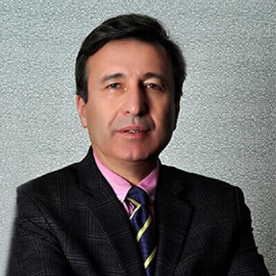 Prof. Dr. Mehmet Tuğrul Cabıoğlu