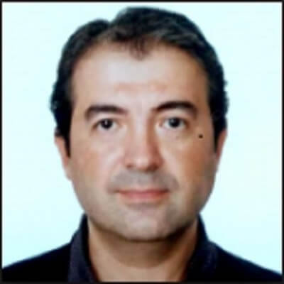 Doç. Dr. Eren Çetin