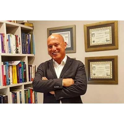 Dr. Ali Fuat Aytekin