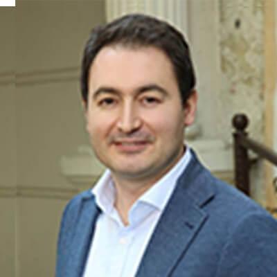 Doç. Dr. Mehmet Mahir Atasoy