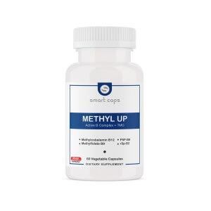 Smartcaps Methylup ( Active B Comlex + TMG ) 60 Kapsül