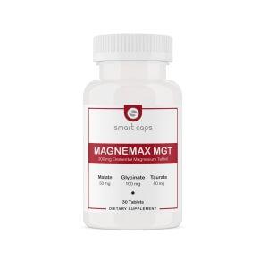 Smartcaps Magnemax MGT Magnezyum Kompleks