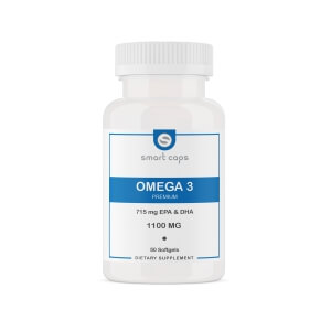 Omega 3 Premium / 50 Softgel