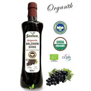 Organik Balzamik Sirkesi 250 ml