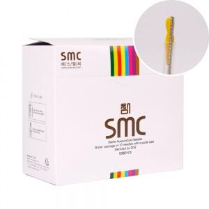 0.25x25mm Vücut Akupunktur İğnesi (100 adet) CE,FDA,ISO onaylı.