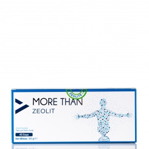 More Than Zeolit Clinoptilolite 45 saşe