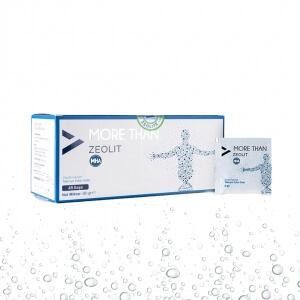 More Than Zeolit Clinoptilolite 45 saşe