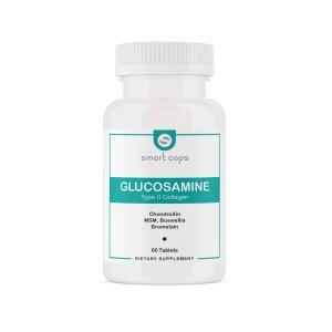 SMARTCAPS Glukozamin Tip ll Kolajen / 60 Tablet