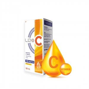 Lipo C Vit 1000 mg/5 ml