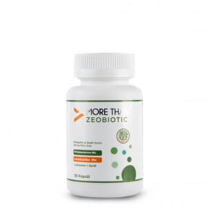 More Than Zeobiotic Probiyotik