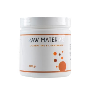RAW MATERIAL- L CARNITINE & L TARTARATE