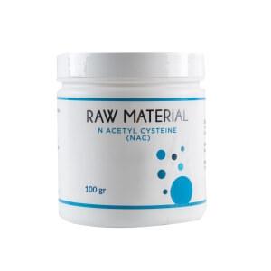 RAW MATERIAL- N ACETYL CYSTEINE (NAC)