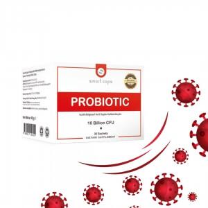 Smartcaps Probiyotik & Prebiyotik